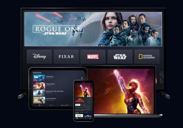 How To Get Disney Plus Subscription For Free From Verizon